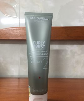 kem tao kieu goldwell duong am toc xoan Curl Twist 100ml