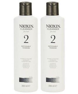 Nioxin System 2 300ml